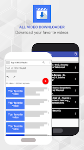 All Video Downloader App Latest Version  Download For Android 4