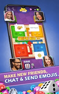 Ludo All Star- Online Classic Board & King of Ludo App Latest Version Download For Android and iPhone 3
