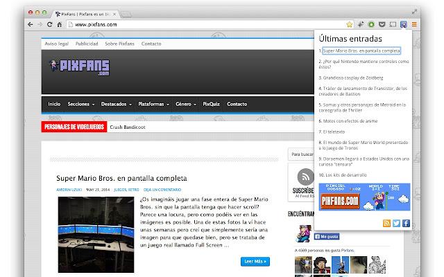 Pixfans.com