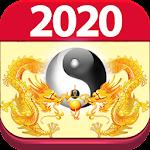 Lich Van Nien 2020 Lich Viet - Lịch Vạn Niên 2020 10.0.1