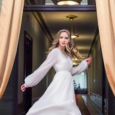 Wedding photographer Anna Bazhanova (AnnaBazhanova). Photo of 24.07.2017