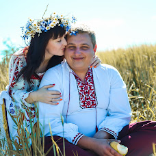 Wedding photographer Nika Bogdanova (Nika21). Photo of 18.07.2015