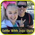 Selfie with Jojo Siwa - It'sJojoSiwa APK
