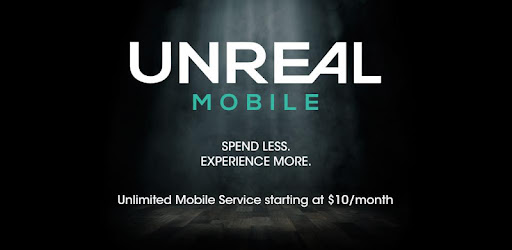 UNREAL Mobile - Apps on Google Play