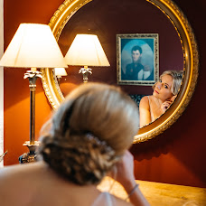 Hochzeitsfotograf Benjamin Janzen (bennijanzen). Foto vom 31.08.2017