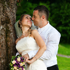 Wedding photographer Ivo Czakan (Czakan). Photo of 28.04.2017