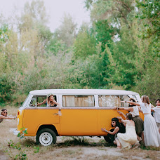 Wedding photographer Anna Faleeva (AnnaFaleeva). Photo of 22.08.2017