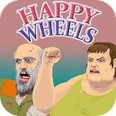 Game Happy wheels Tips