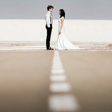Wedding photographer Ferran Mallol (mallol). Photo of 03.09.2018