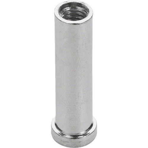 Problem Solvers Steel Brake Mounting Nut 30mm long