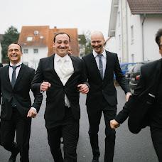 Wedding photographer Igor Tkachenko (IgorT). Photo of 25.12.2017
