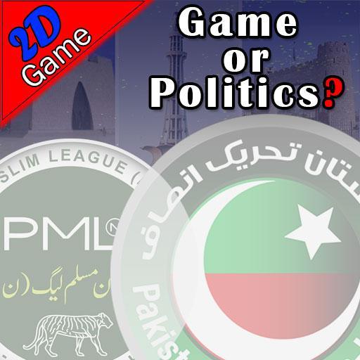 Shoot Politician Fun Game