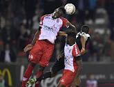 Teddy Mézague et Boya forfaits pour affronter le Standard