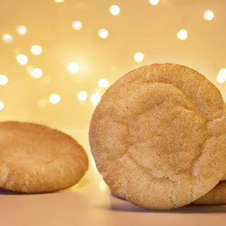 Vegan Snickerdoodles Cookies Recipe