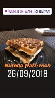 World Of Waffles photo 3