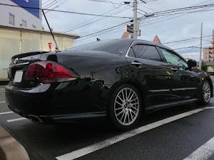 クラウンアスリート GRS200のカスタム事例画像 BanBan 【Jun Style】さんの2020年06月15日12:34の投稿