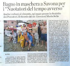 Photo: L'Unione Monregalese 13 marzo 2019