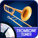 Master Trombone Tuner icon