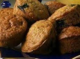 Altdeutsche Brotchen (old German Muffins)