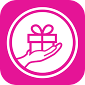 Gift it App – Giving to People