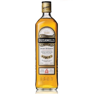 Bushmill Irlande Whisky