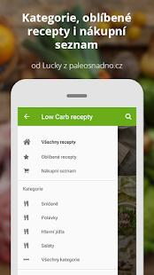 Low Carb recepty z Paleosnadno - náhled
