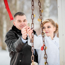 Wedding photographer Vlad Ozerov (vladozerov). Photo of 12.02.2015