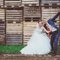 Wedding photographer Vitaliy Gricenko (Hrytsenko). Photo of 22.12.2014