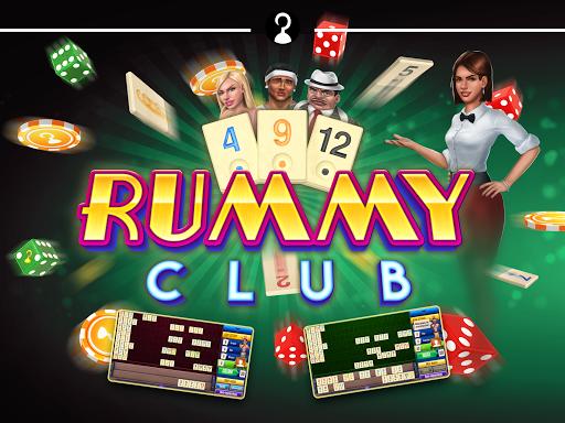 Rummy Club 1.36 6