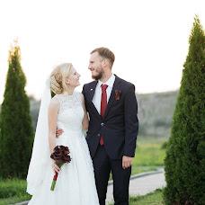 Wedding photographer Artemiy Shevchenko (artemi). Photo of 10.10.2016