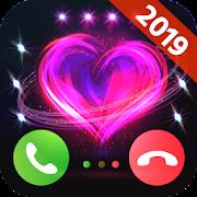 Caller Theme Screen - Color Call, Call Flash