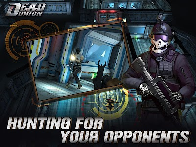 Dead Union v1.9.3.6704 (Unlimited Ammo/HP)