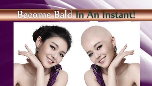 無料摄影Appのはげ頭髪型画像加工自撮り アプリ 記事Game