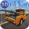 Tow Truck Driving Simulator