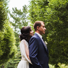 Wedding photographer Elisey Porshnev (EVPorshnev). Photo of 03.07.2017