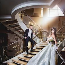 Wedding photographer Aleksandr Vostrikov (samara163rus). Photo of 07.04.2013