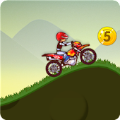 Motor Racing : Mountain Climb