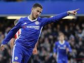 Chelsea won met 4-2 van Southampton