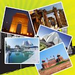 Delhi tour guide Icon