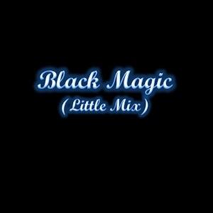 Black Magic Lyrics