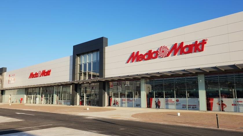realme continúa su expansión en tiendas físicas de la mano de MediaMarkt.
