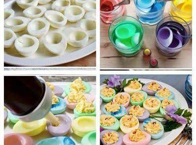 Totally Easter Eggs By Piece Of Cake Recipes's