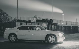 Dodge Charger RT Hemi Rent Deutschlandweit