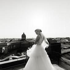 Wedding photographer Mariya Knyazeva (MariaKnyazeva). Photo of 16.05.2018