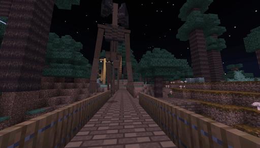 Maps Siren Head for MCPE screenshot 3