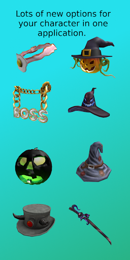 Skins for Roblox without Robux screenshot 4
