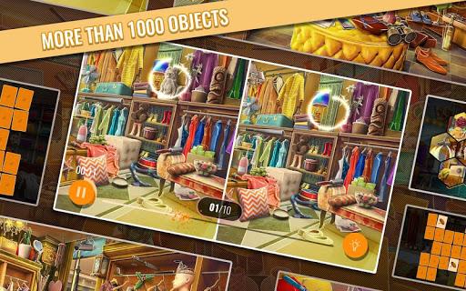 Shopping Mall Hidden Object Game u2013 Fashion Story 3.01 screenshots 3