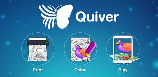 Quiver 3d Coloring App Google Playde Uygulamalar