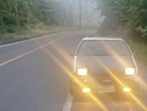スプリンタートレノ AE86 鹿屋のハチロクのカスタム事例画像 イッコーさんの2020年05月16日00:37の投稿