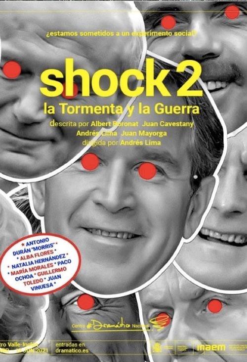 Shock 2 (La Tormenta y la Guerra)